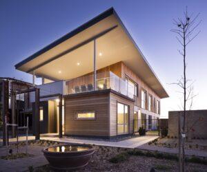 9 Star EER residence