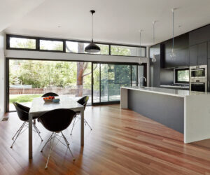 Photography: Michael Downes, UA Creative. Fabricator: Monaro Windows.