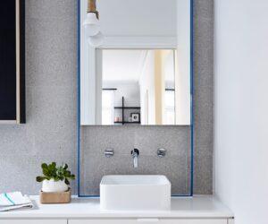 Fibonacci Stone_Platinum honed_Sandringham House by Doherty Design & Techne Architects_01