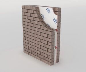K8 Double Brick
