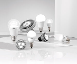 Professional LED Lamps from OSRAM