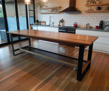 Kitchen Island Benchtop