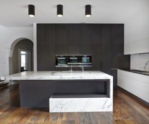 Navlam Sandblasted Arcadian Oak by Austin Design Melbourne