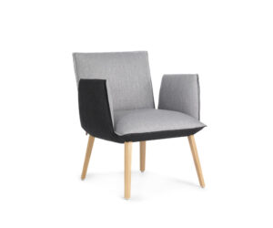 Mobitec Soft and Soda Armchair Lounge BI