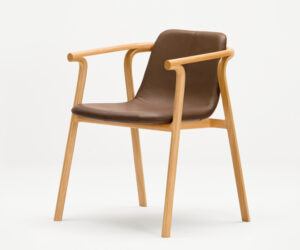 Splinter Shell Chair