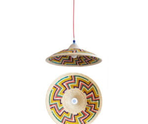 PET Lamp Abyssinia collection