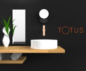 Totus by Bryce Beard