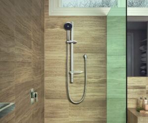 13-3208 Kiri Rail Shower