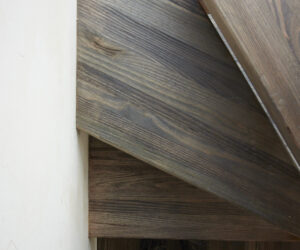 sustainable hardwoood flooring