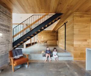 Moloney Architects Invermay 0239
