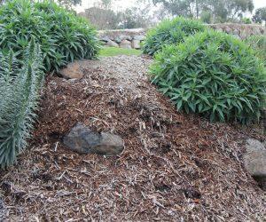Quality Garden Mulch