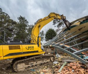 recycle right, demolition melbourne, demolition Victoria