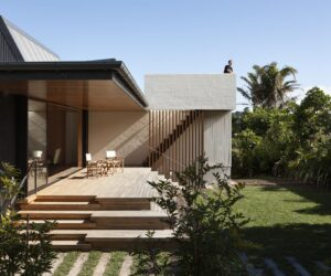 Number 5 by Architectus