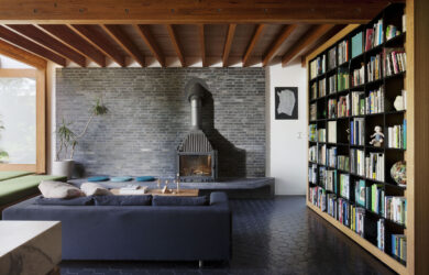 Doll's House by BKK Architects
