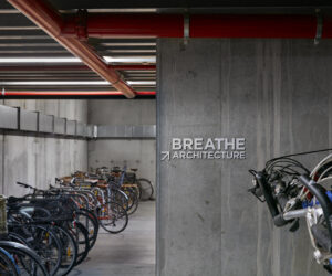 Leadership in Sustainability-Prize, Breathe Offices by Breathe Architecture, Photography by Peter Clarke