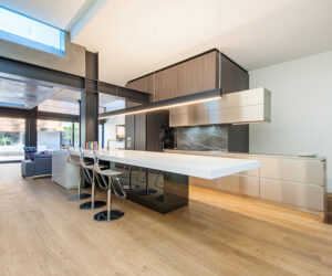 Nicholas Murray Architects. St Vincent Place House