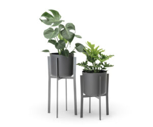 planter, modern planter, helio planter,