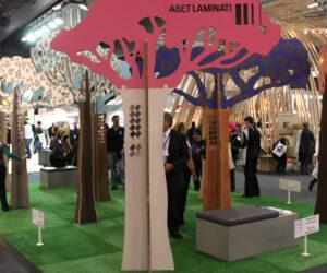 Xanita 38mm MDF_ABET_trees_Designex_Expo_#1