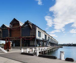 Hassell Sydney Studio - Image: Nicole England
