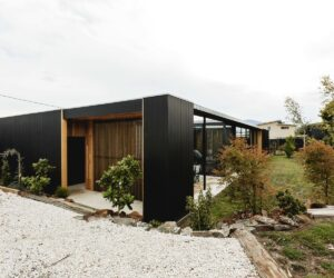 Five Yards House by Archier. Image: Adam Gibson