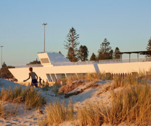 City Beach Surf Club and Commercial Development